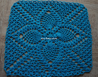 Crochet top pattern, Crochet racer back top pattern, Crochet Granny Squares pattern,