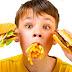 Hetente hat hamburgert ettek a gyerekek a McDonald's-ban