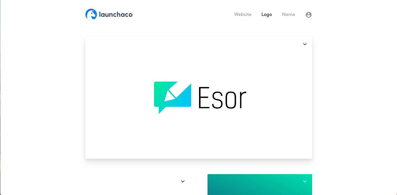 線上免費設計 Logo 並下載向量圖檔:用 AI 製作免操作軟體
