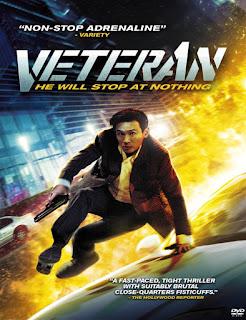 Beterang (Veteran) (2015)