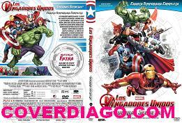 Avengers assemble: secret wars - Cuarta temporada