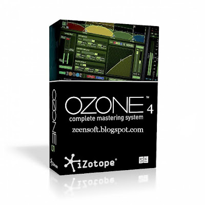 T i izotope ozone 4 full crack | Mac iZotope Ozone Advanced
