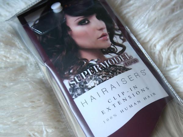 Hairaisers Supermodel Clip Ins