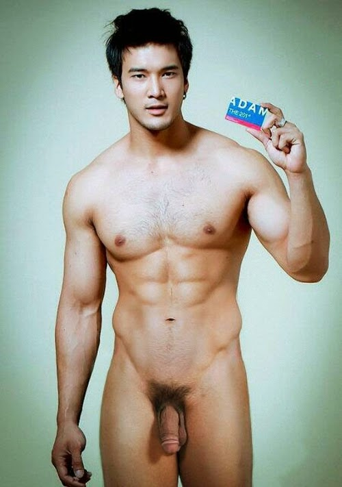 Best of Naked Korean Man