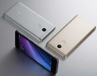 Membedakan Xiaomi Note 4x Asli Dan Palsu