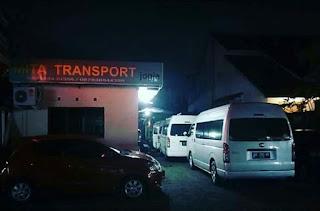Rental Mobil Jogja - Mita Transport