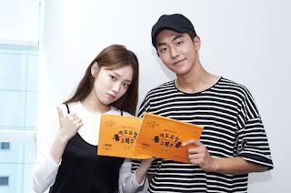 Sinopsis Drama Weightlifting Fairy Kim Bok-Joo {Drama Korea}