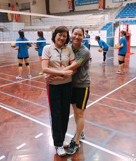 Độc đáo HLV trưởng kiêm nữ cầu thủ Trần Hiền (TPHCM)