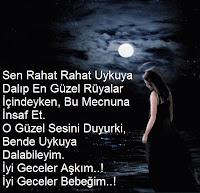 Ahmetin Sevgilisi Eceye