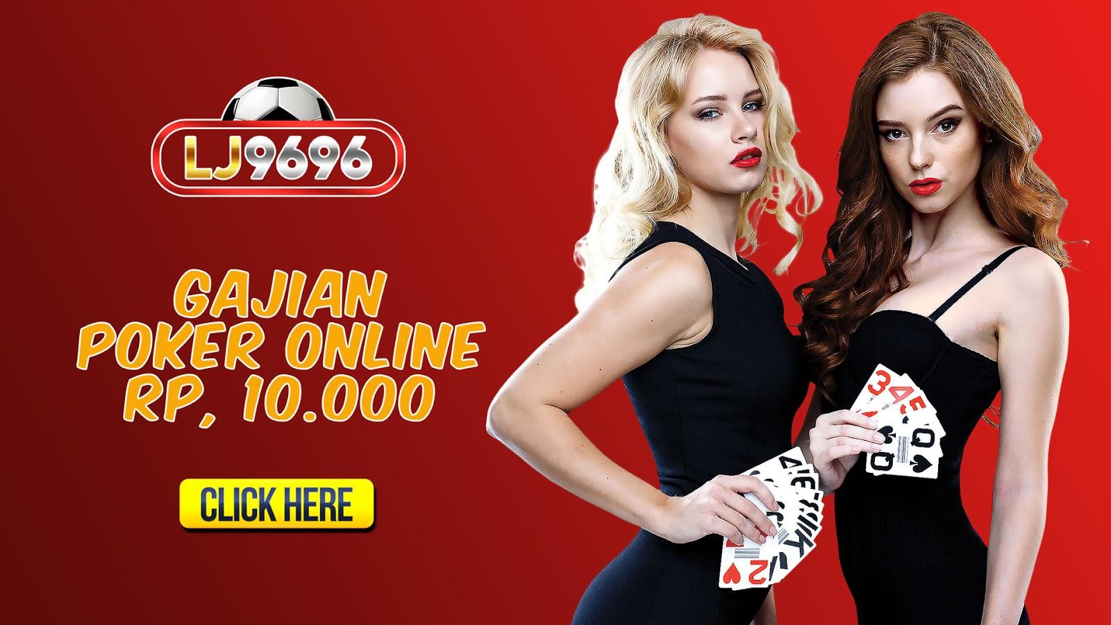 Promo & Bonus lj9696.com