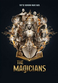 The Magicians 3ª temporada (2018) Dublado e Legendado – Download Torrent