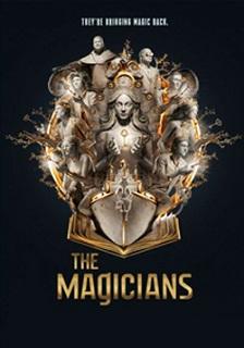 The Magicians 3ª temporada (2018) Dublado e Legendado – Download Torrent