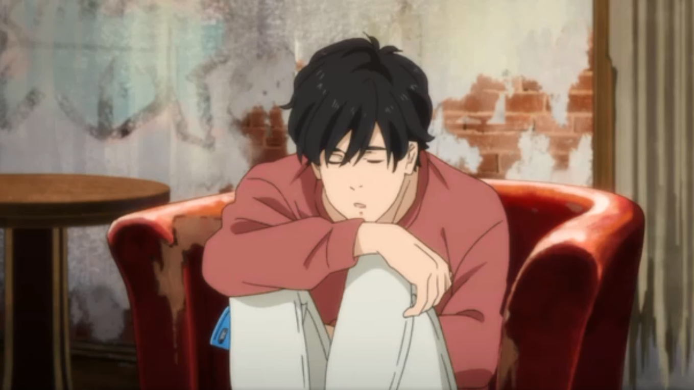 Nonton Online Banana Fish Episode 11 Subtitle Indonesia