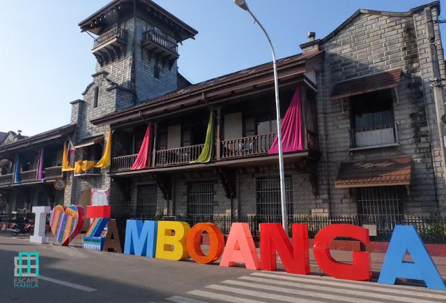 Zamboanga City Provincial Bus R