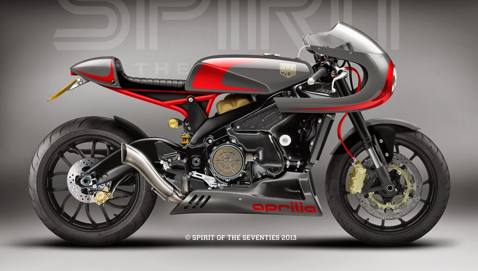 revival cycles builds a custom ducati 900ss - page 2