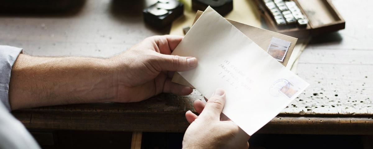 Escribir Una Carta Formal En Francés El Blog De Idiomas