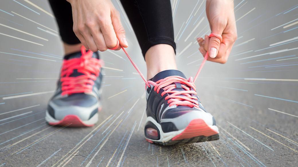 Gli Scienziati Hanno Appena Scoperto Come si Sciolgono i Lacci Delle Scarpe, ed è Più Strano di Quanto si Pensi