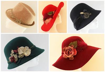 OI 1617 - Coleccion Sombreros - Portada 05