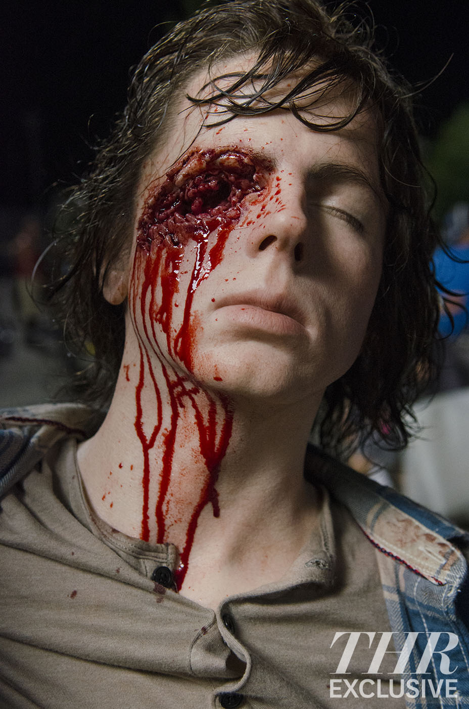 Patch for the walking dead episode 2