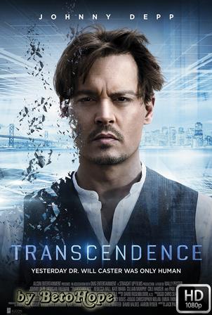 Trascender [2014] [Latino-Ingles] HD 1080P  [Google Drive] GloboTV