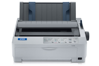 Epson LQ-590 Driver Download