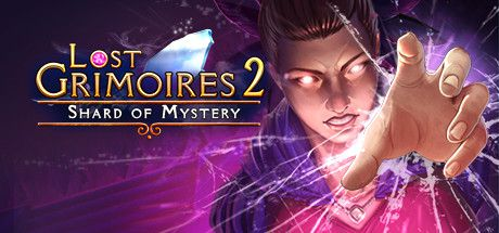 Download Lost Grimoires 2: Shard of Mystery