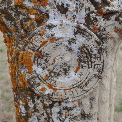 Etzikom, Alberta, cemetery, Cypress Hills, windmill, museum