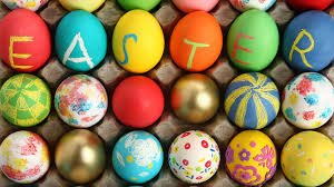 Easter 2016 Pictures