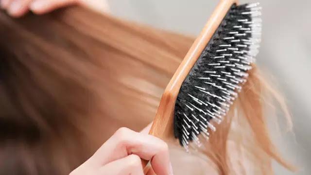 Jangan Sepelekan Jika Rambut Kamu Sering Rontok