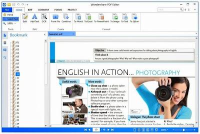 Wondershare PDF Editor 3.9.0.9