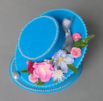 Życzenia w kapeluszu