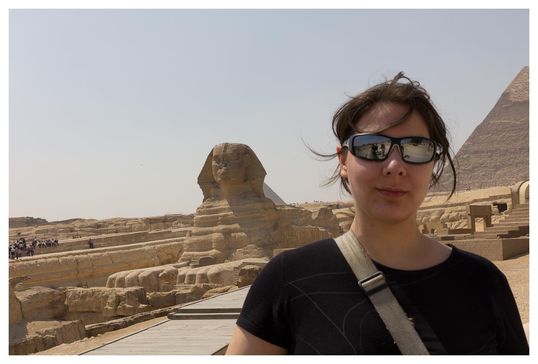 Decor Photo Trou Egypte