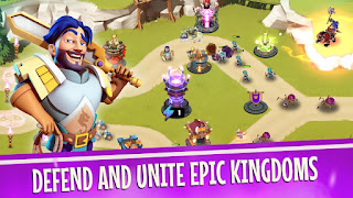 Castle Creeps TD MOD v1.0.4 APK (Unlimited Money) Terbaru 2016 1