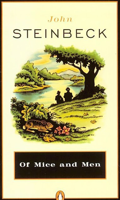 The Big Sea: Of Mice and Men by John Steinbeck