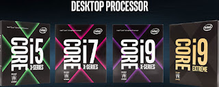 Intel's 12-18 core X299 CPUs are now available to pre-order at Overclockers UK