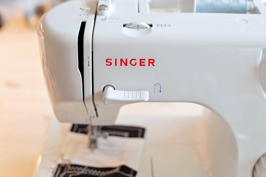 Jaką maszynę do szycia wybrać, singer, 8280, maszyna na start, dla początkujących,
