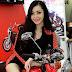 Galeri Foto Seksi Spg Cantik Pekan Raya Jakarta