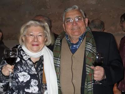 Angela , Ramón Guimerá Caballé, Wein, Stiel, Handgriff
