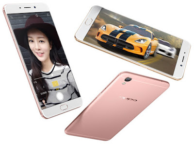 oppo r9/r9 plus so huu camera khung va cau hinh kha on