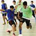 Este lunes comienza torneo esudiantil de futsal