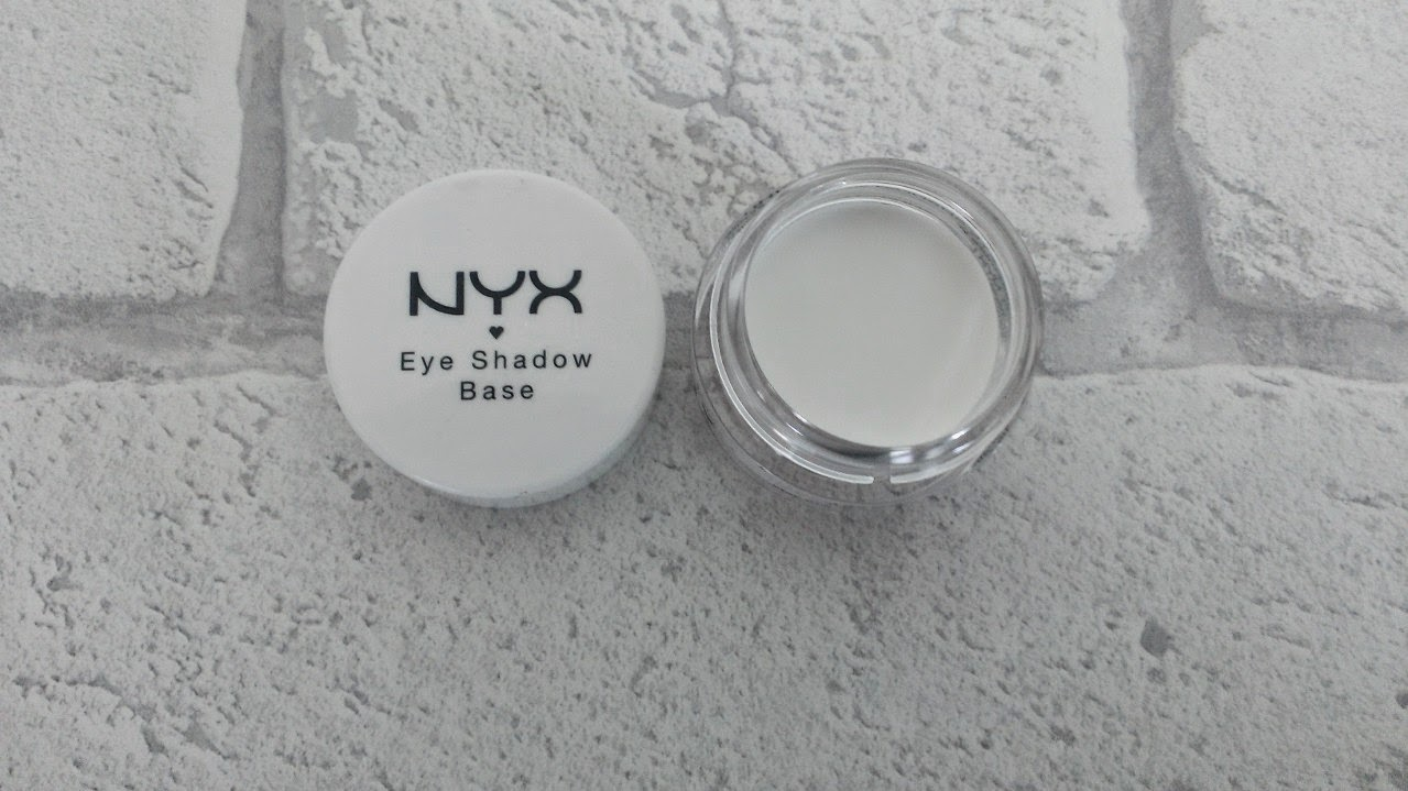 nyx eyeshadow base how to use