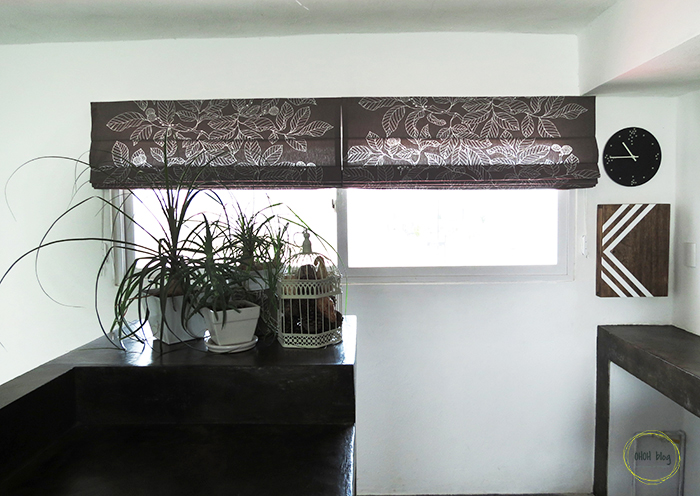 How To Make Roman Blinds Ohoh Blog: make your own shade house