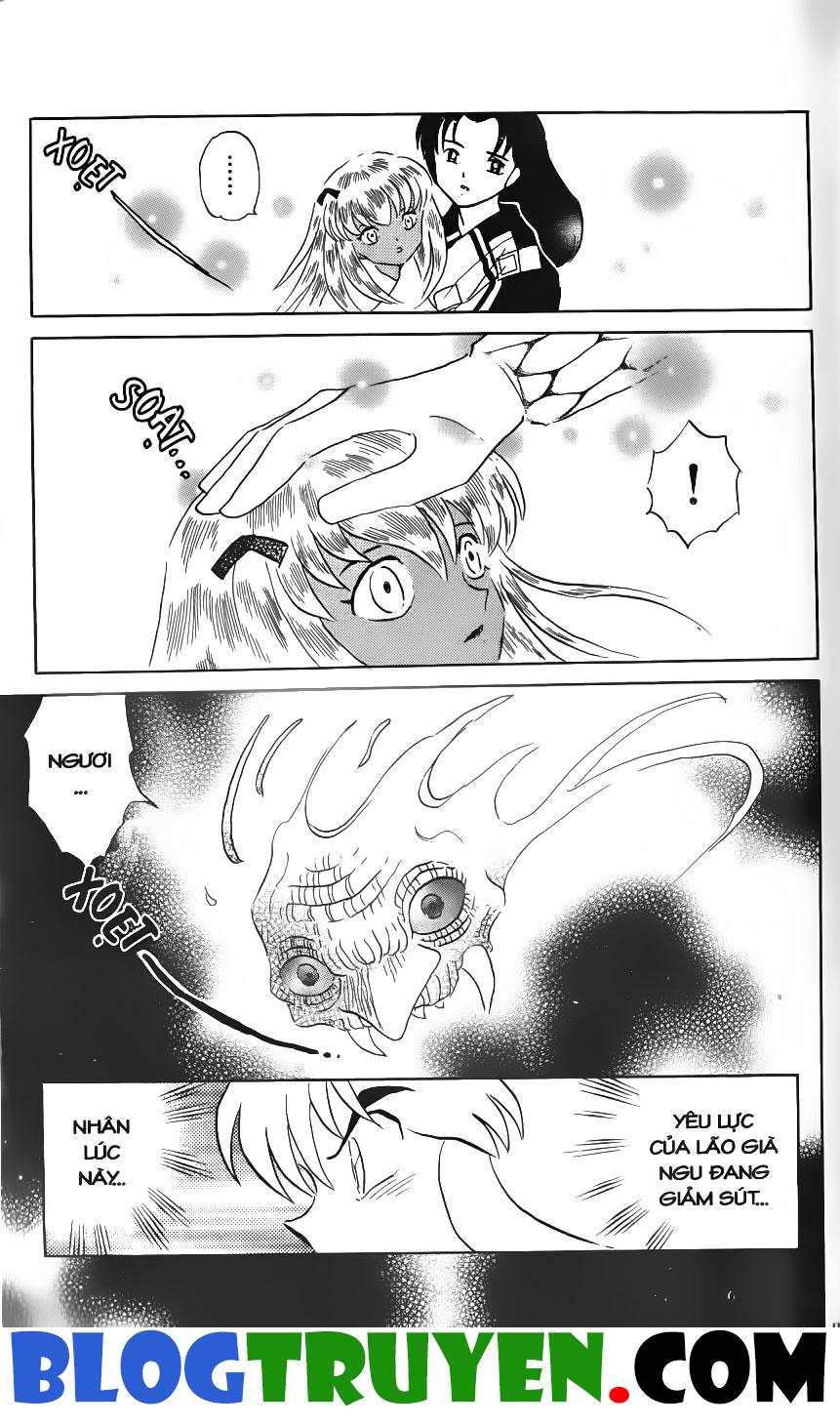 Inuyasha vol 22.10 trang 12