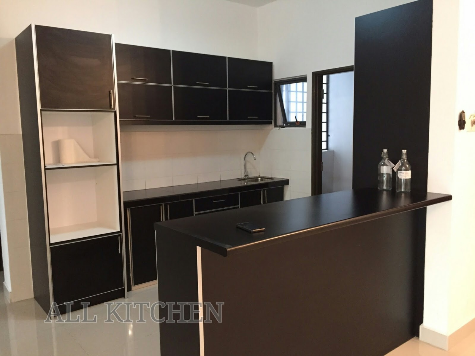 kabinet dapur murah 2016