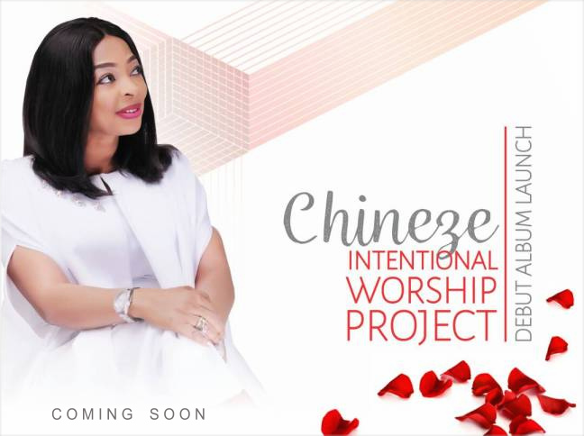 Chineze's Debut Album Launch