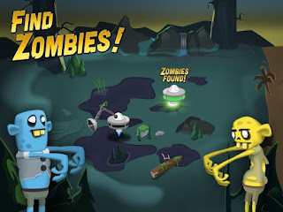 Download Zombie Catchers Apk v1.0.21 Mod Unlimited Money Terbaru