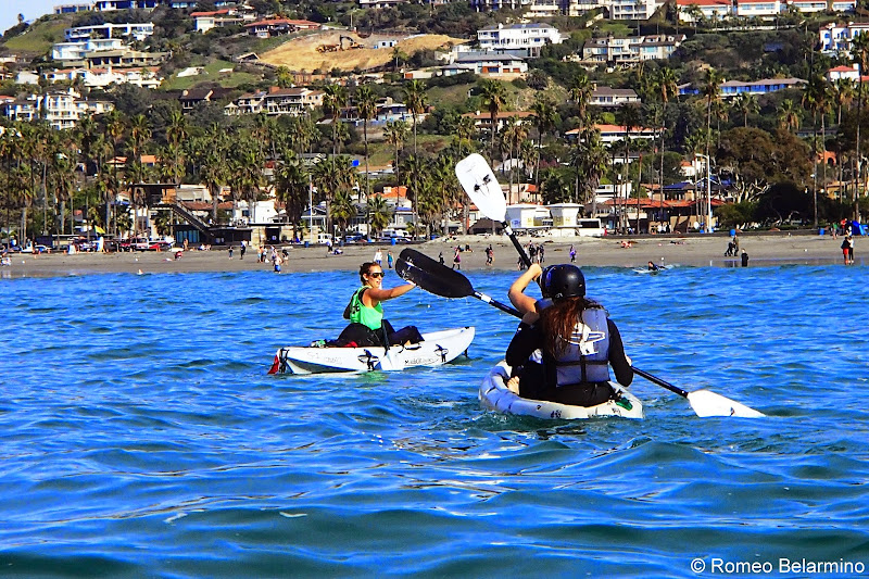 Everyday California Kayaking La Jolla San Diego