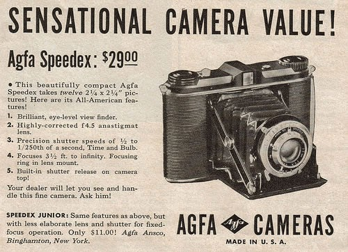 Contoh Iklan Produk Kamera Dalam Bahasa Inggris