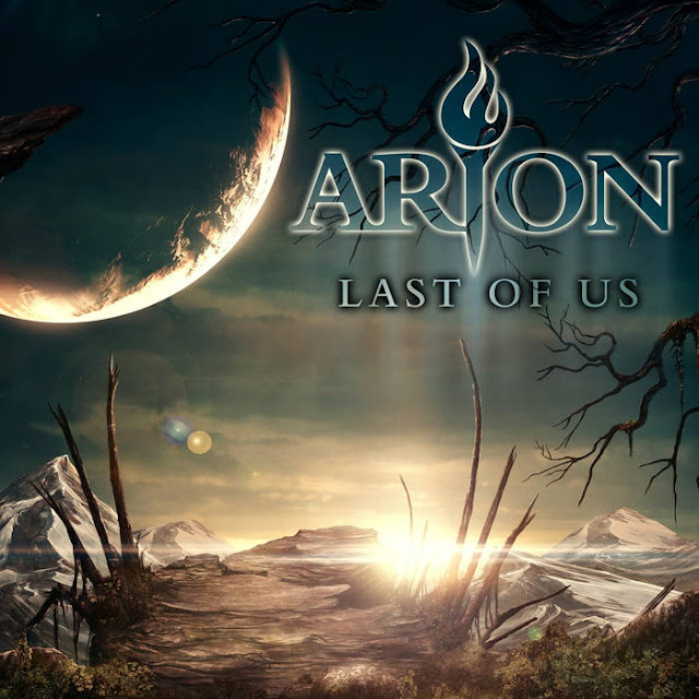 Arion - Last Of Us (2018)