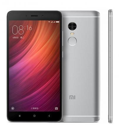 Xiaomi Redmi Note 5 Listed Online - Miss Techs